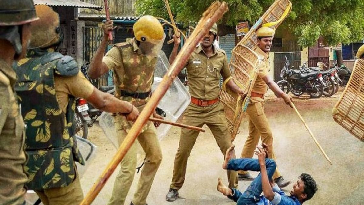 Police lynchings: Beginning of the end of hard-earned constitutionalism in India