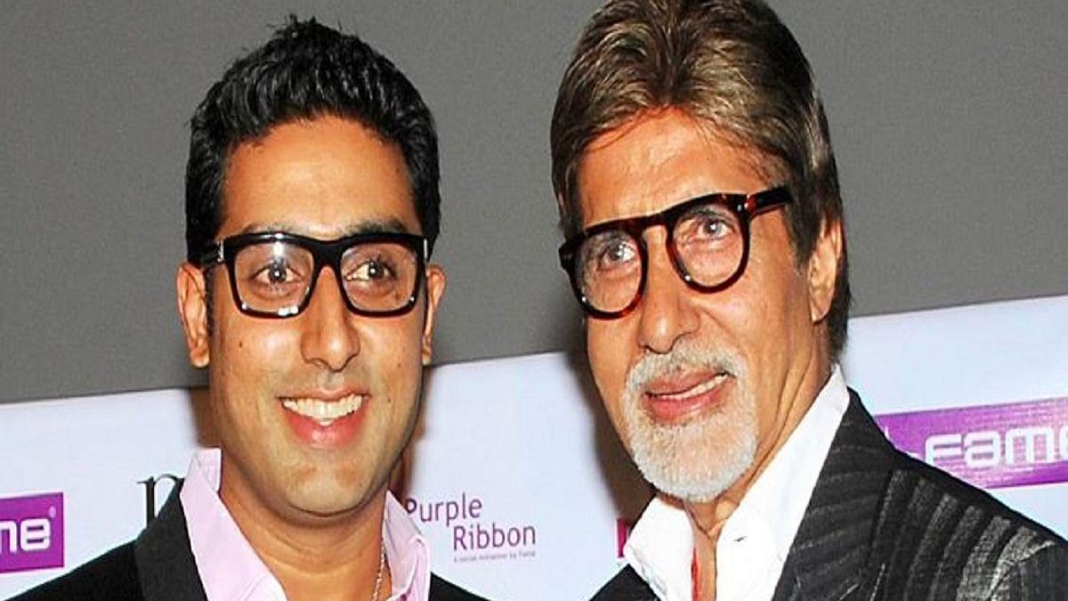 Amitabh Bachchan, son Abhishek responding well to treatment