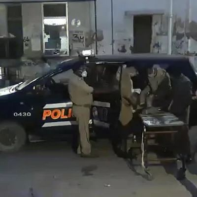 Kanpur Ganglord Vikas Dubey and his men gun down 8 policemen