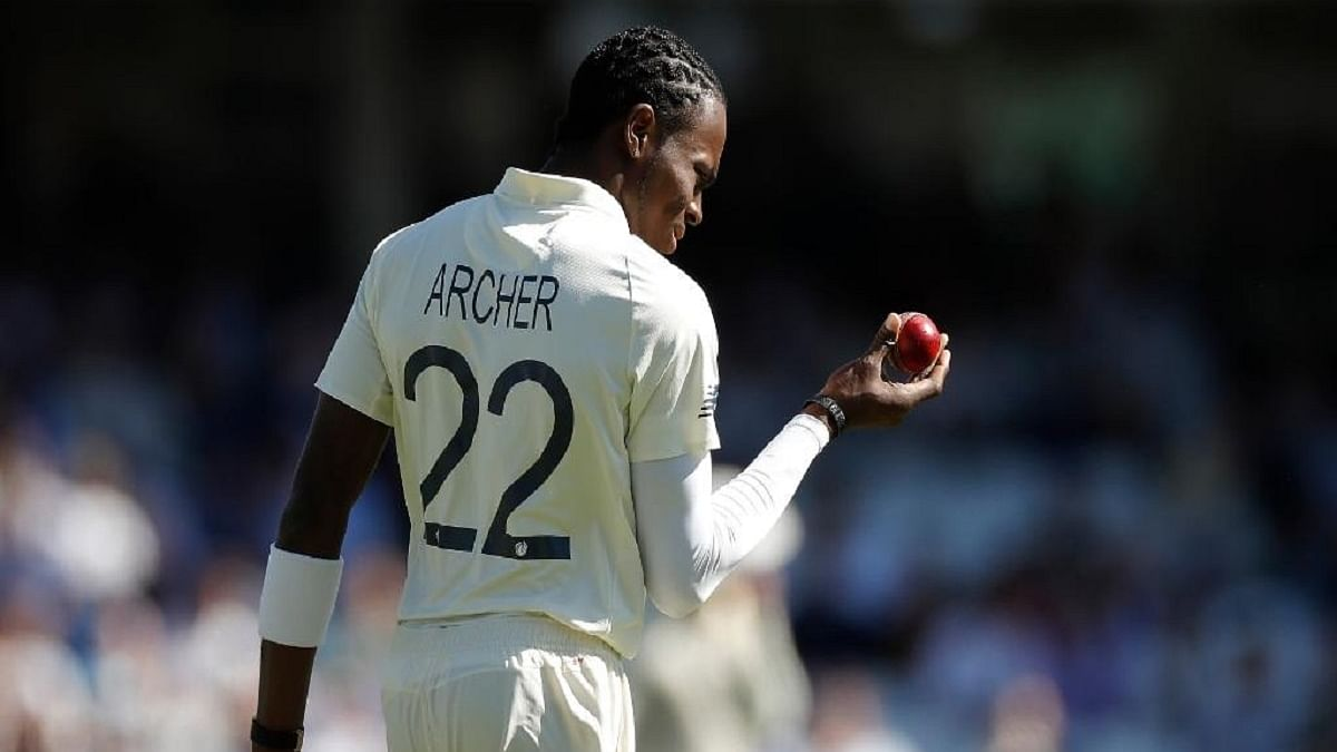 """Jofra Archer ruled out of second test for violating  """"bio-secure protocols"""""""
