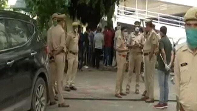 Uttar Pradesh: Ghaziabad journalist shot at by assailants dies