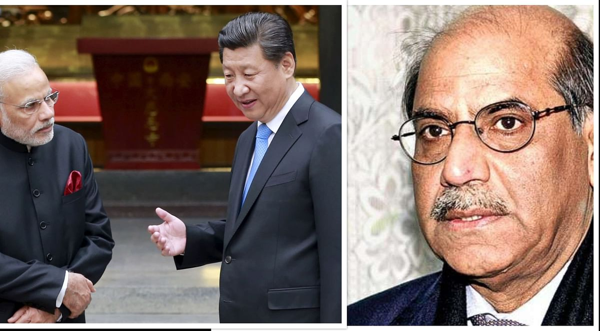 Not just India but the world has to deal with Chinese hubris: Shyam Saran