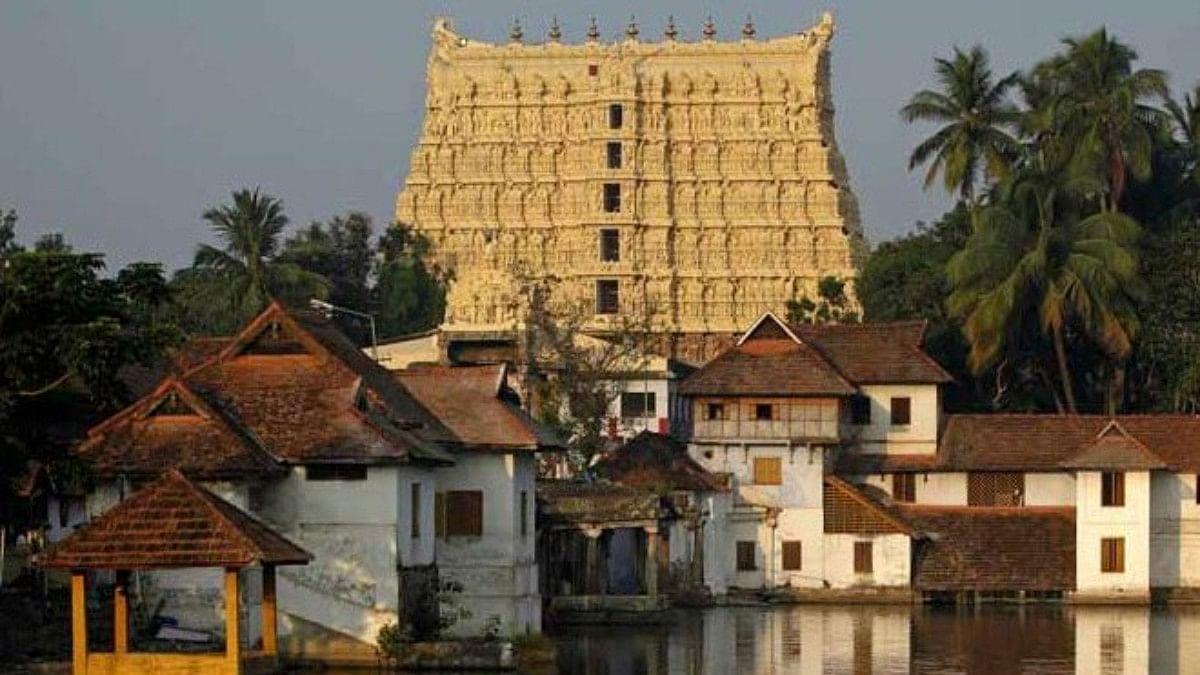 Sree Padmanabha Swamy temple case: SC upholds rights of Travancore's erstwhile royal family