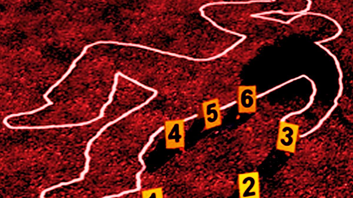 A murder camouflaged as accident in Tilhar, Uttar Pradesh