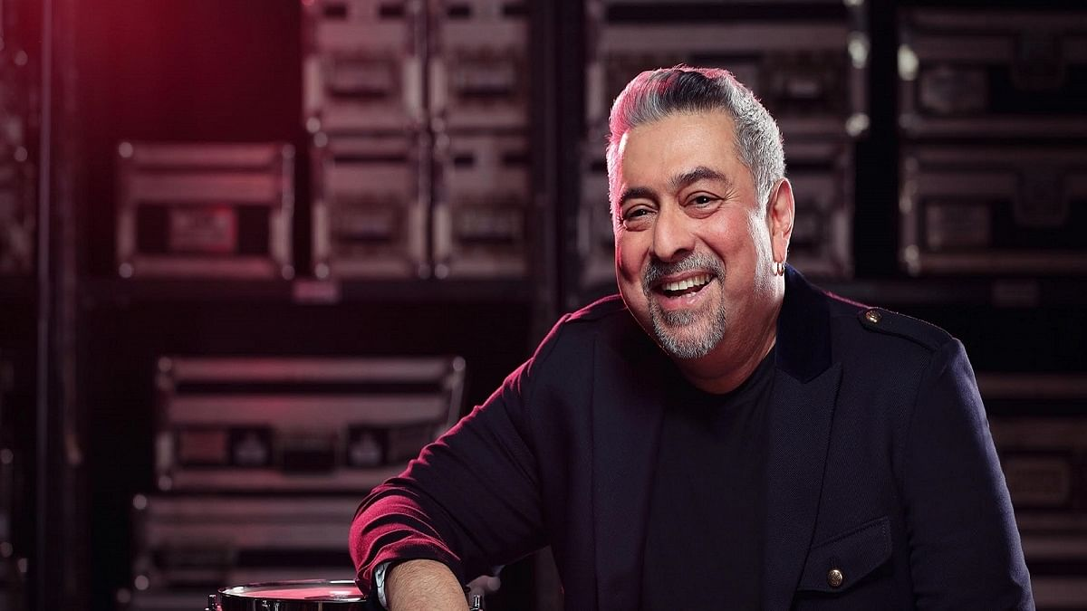 Bollywood runs on nepotism, says musician Ranjit Barot
