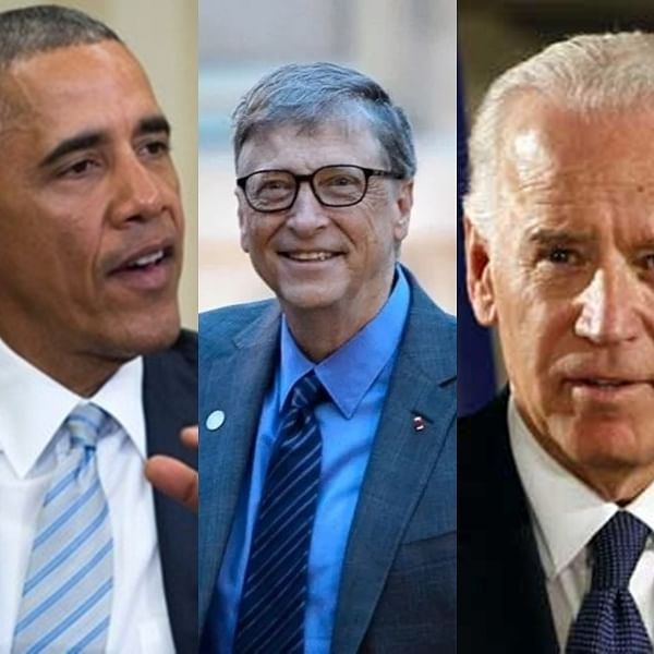 Twitter accounts of Barack Obama, Bill Gates, Joe Biden hacked to spread cryptocurrency scam