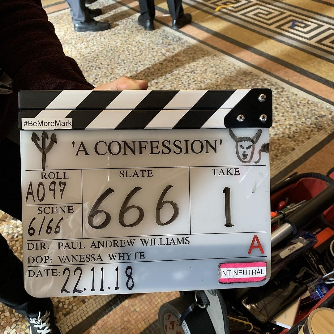 'A Confession': Layered retelling of a crime