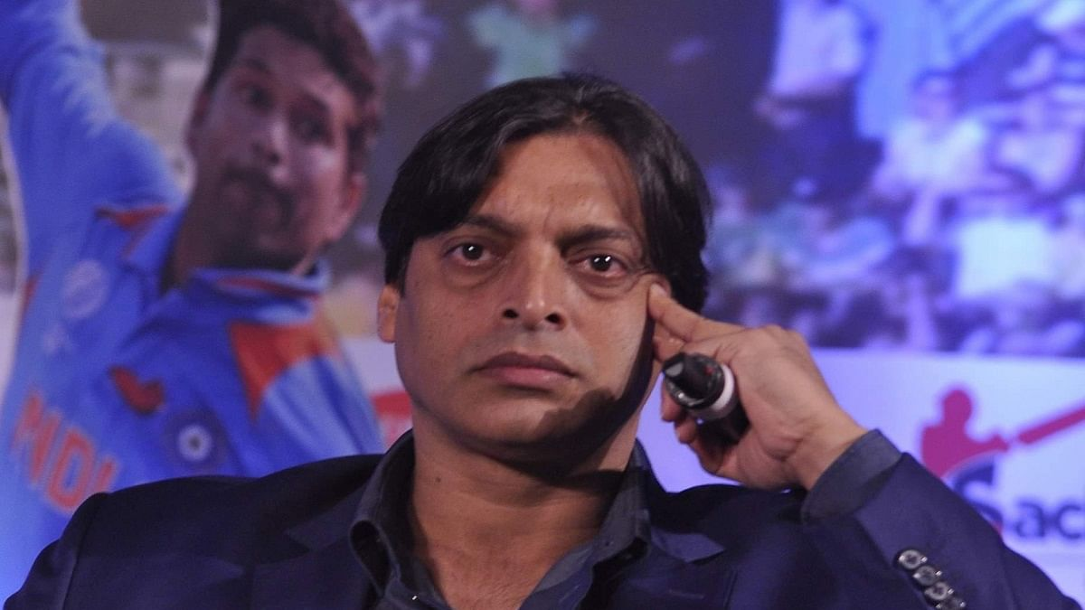 Shoaib Akhtar blames BCCI for T20 WC postponement to fit in IPL