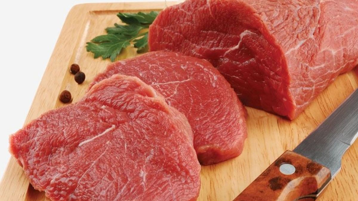 6 critical in Andhra after 70 fall sick consuming beef