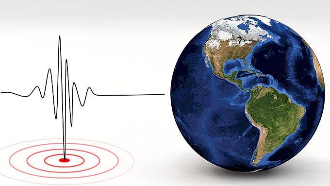 Earthquake of magnitude 4.7 hits Alwar in Rajasthan; tremors felt in north India, Delhi-NCR