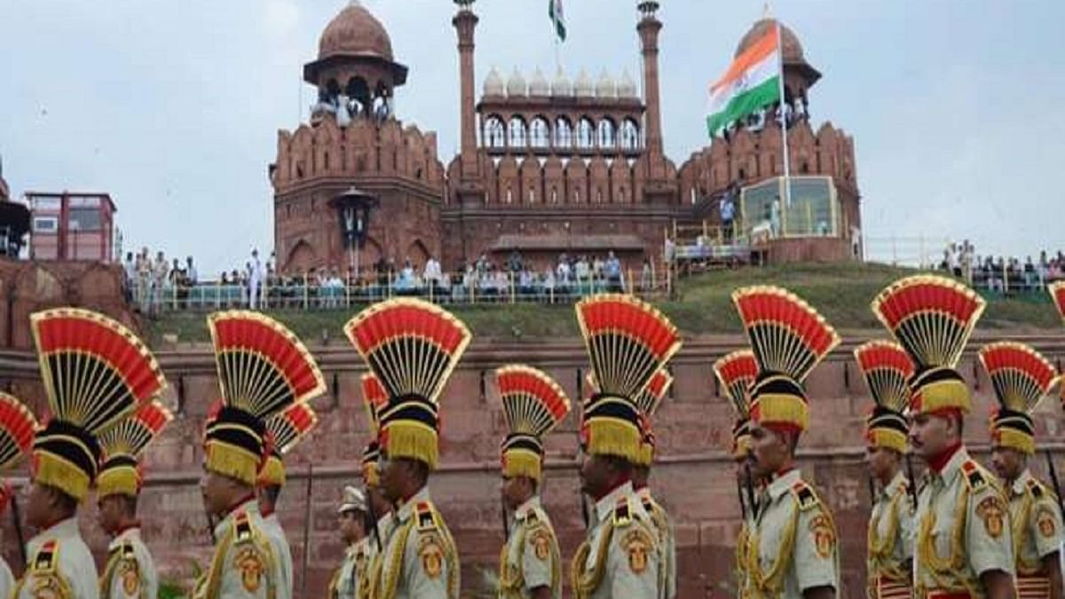 I-Day celebrations: MHA asks states to rely on technology in holding programmes; PM to unfurl flag at Red Fort