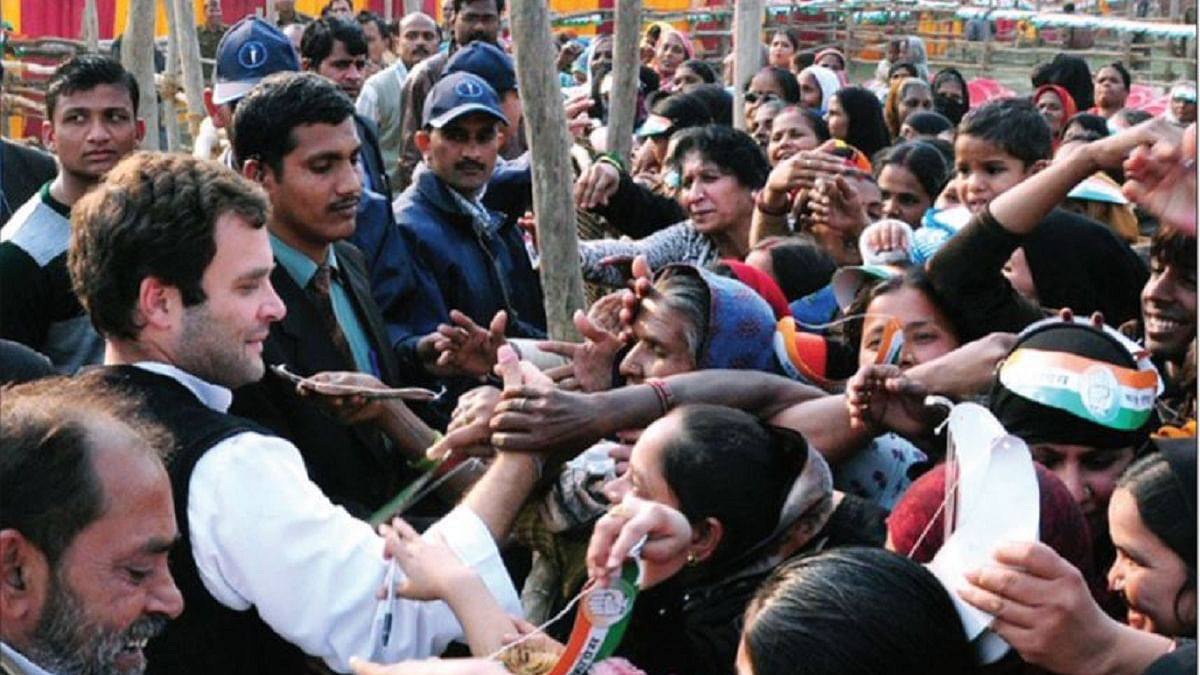Young leaders in politics ? Look beyond the Congress and see