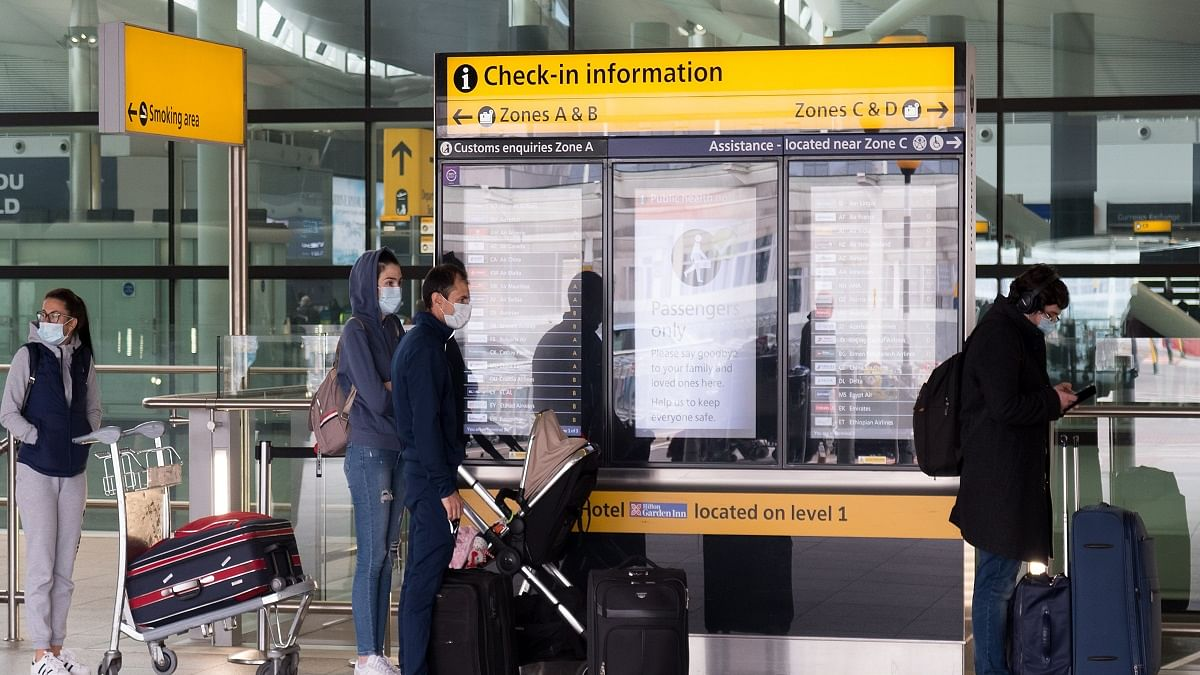 UK quarantine rules end for dozens of destinations