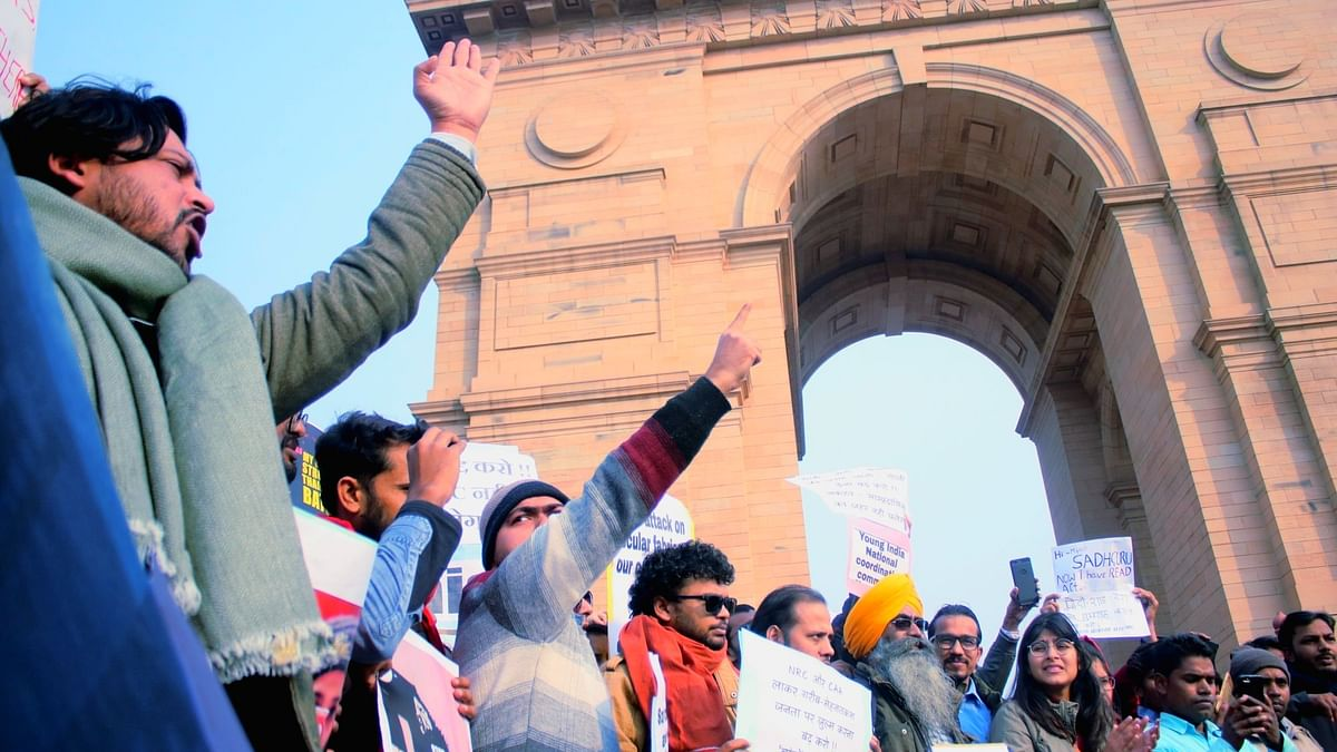 Rule of Law under assault in India, say former civil servants