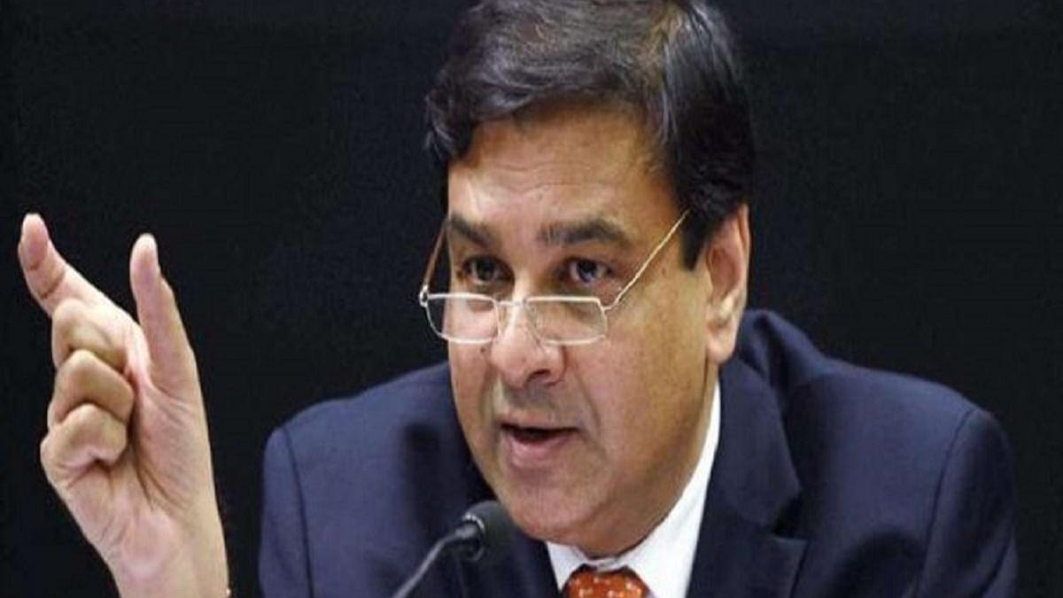 Modi Govt pressured me to dilute insolvency law: former RBI Governor Urjit Patel