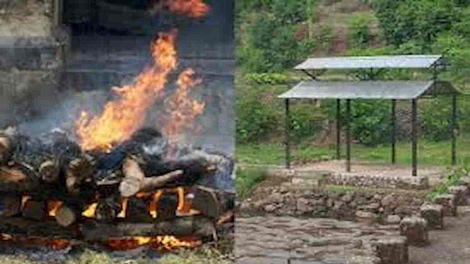 Uttar Pradesh: Dalit woman's body refused cremation by upper caste men in Agra, Mayawati seeks probe