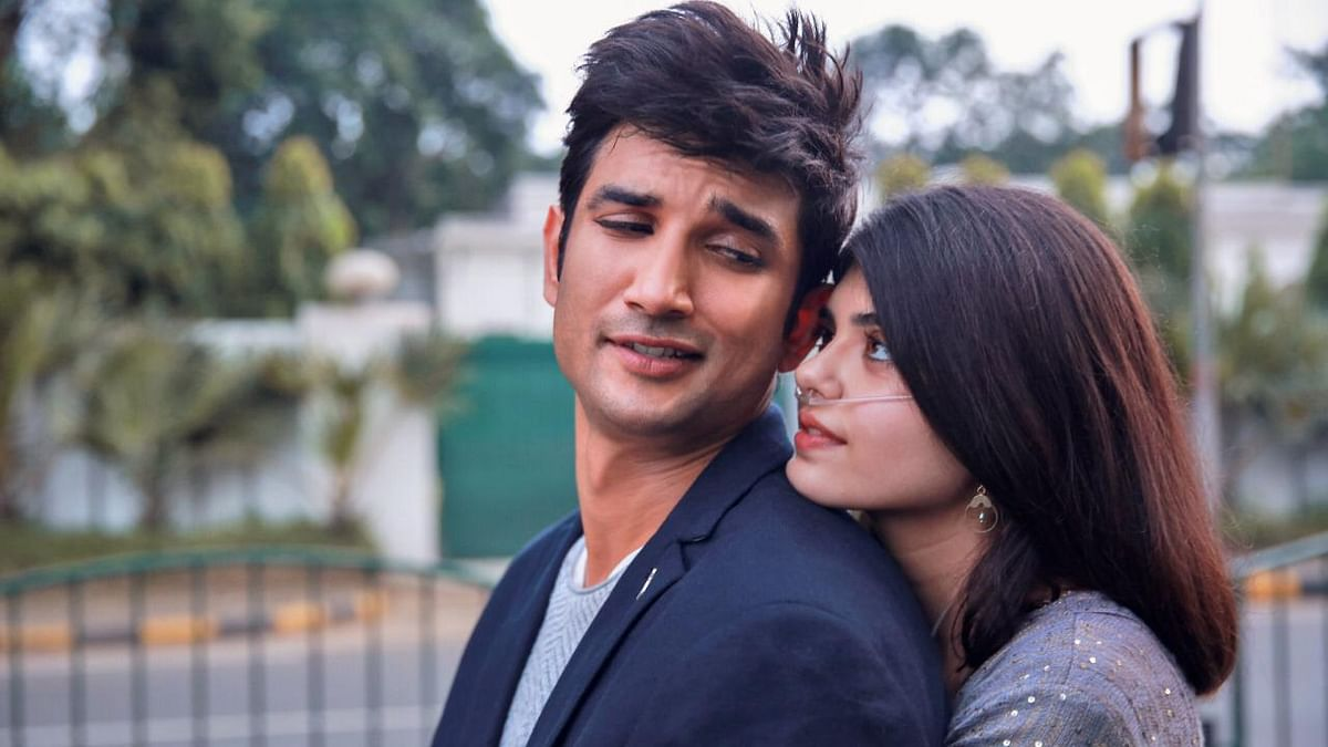 Romantic track 'Taare Ginn' of Sushant Singh Rajput's last 'Dil Bechara' to release tomorrow