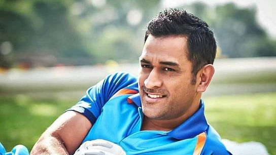 Dhoni turns 39: Relive the sun-kissed memories MSD has given a billion hearts