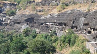 Corona impact: Over Rs 1,000 crore lost as tourists stay away from Aurangabad famous for Ajanta Ellora caves