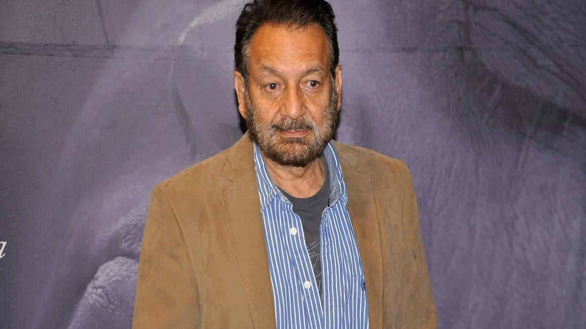 Shekhar Kapur warns why 'Paani' might come true in future