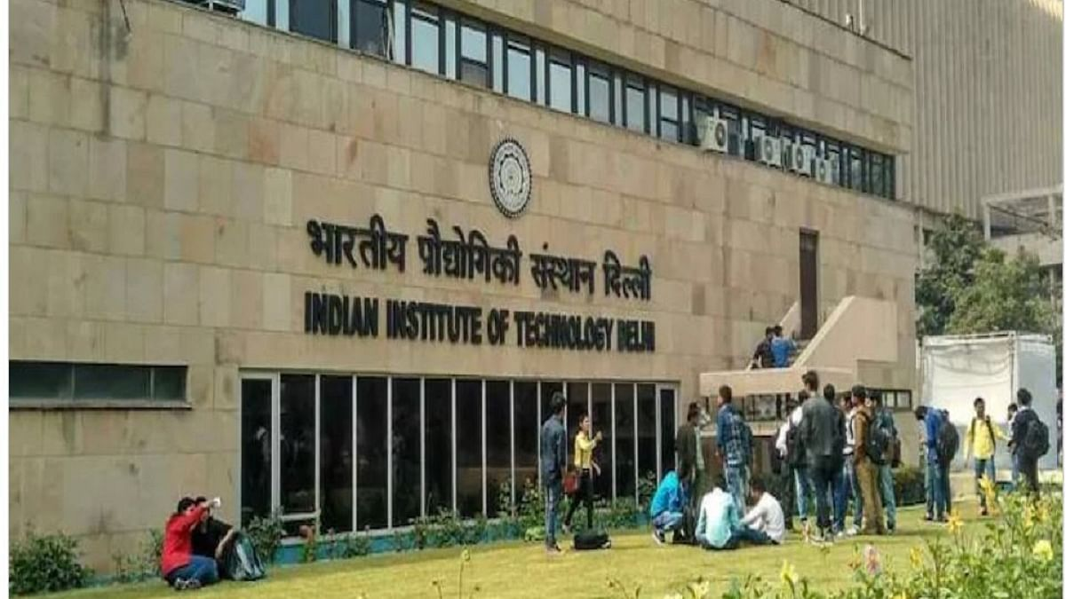 IIT Delhi's low-cost COVID-19 test kit to be launched commercially on Wednesday