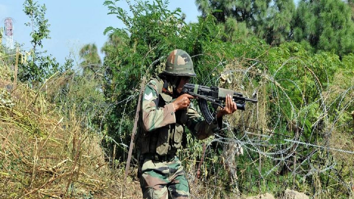 Woman killed, another injured in Pakistan shelling along LoC in J&K's Poonch