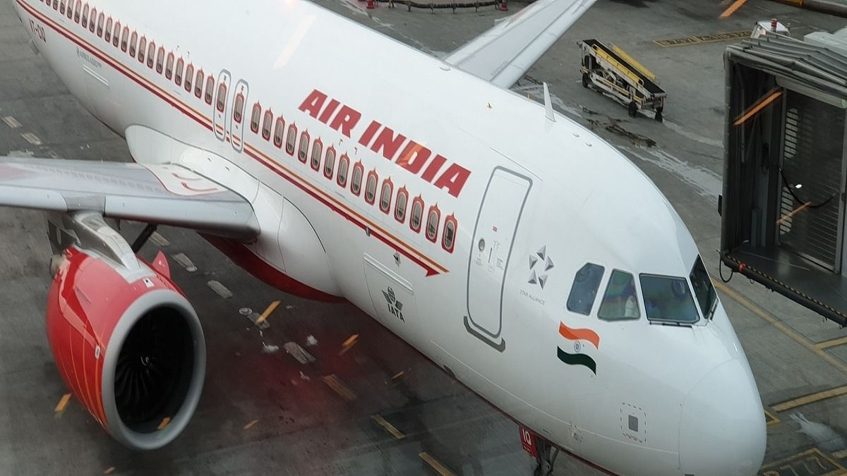 Air India Express announces pay cuts for employees after 88% drop in revenues