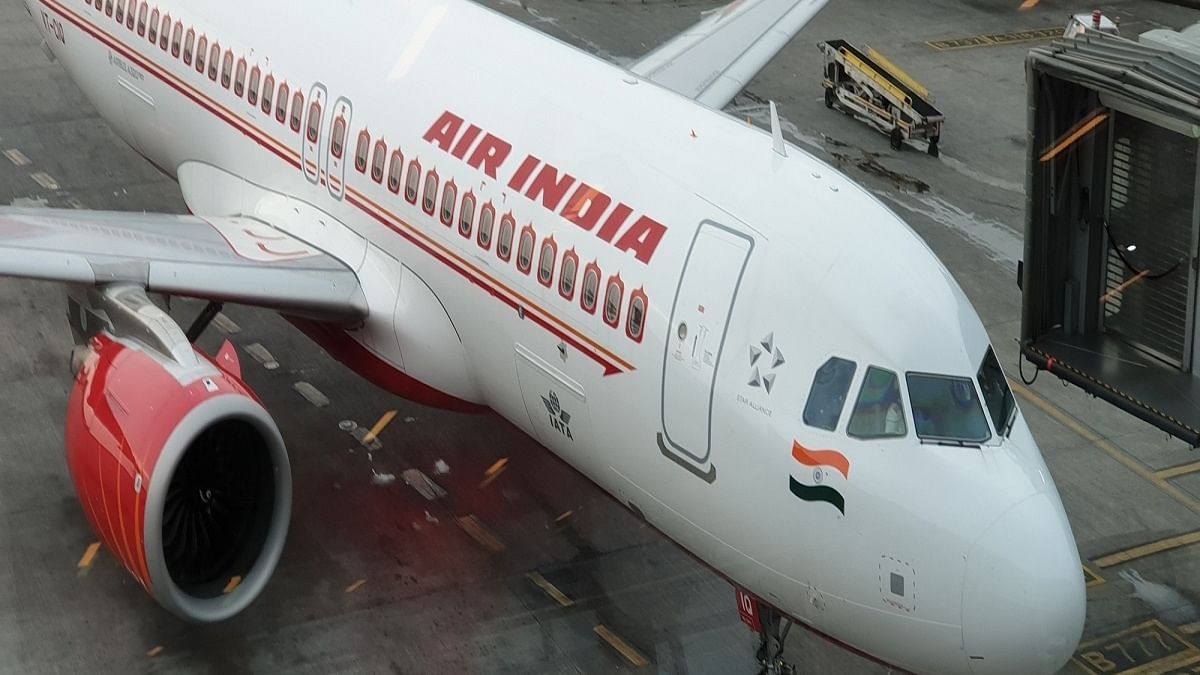 Air India flight returns from Sydney with just cargo after crew member tests COVID positive