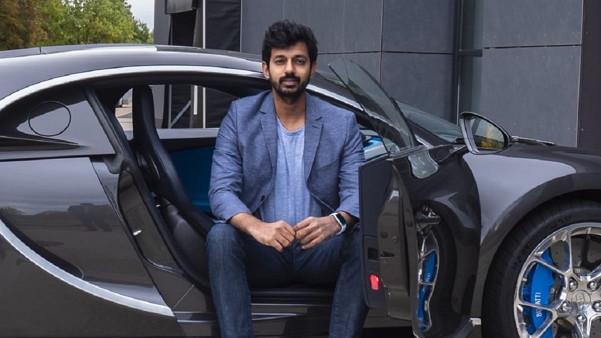 Love cars? Meet Faisal Khan, India's biggest automobile influencer