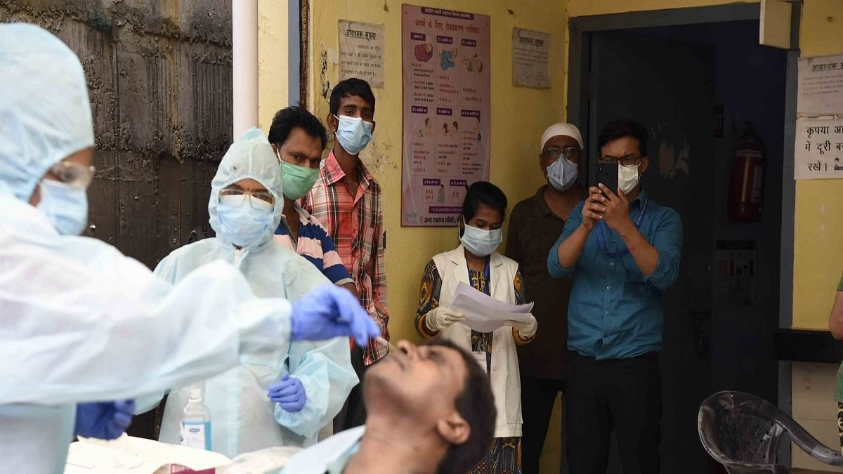 UP, Bihar worst in COVID reporting across India: Stanford study