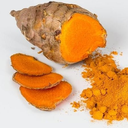 Turmeric compound could kill certain coronaviruses