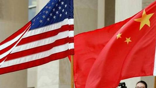 China asks United States to close its Consulate in Chengdu