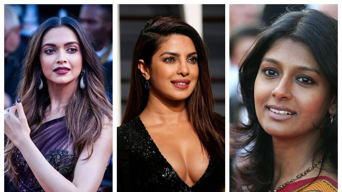 Dark, dusky and pretty women in Bollywood defy obsession with 'fair and lovely'