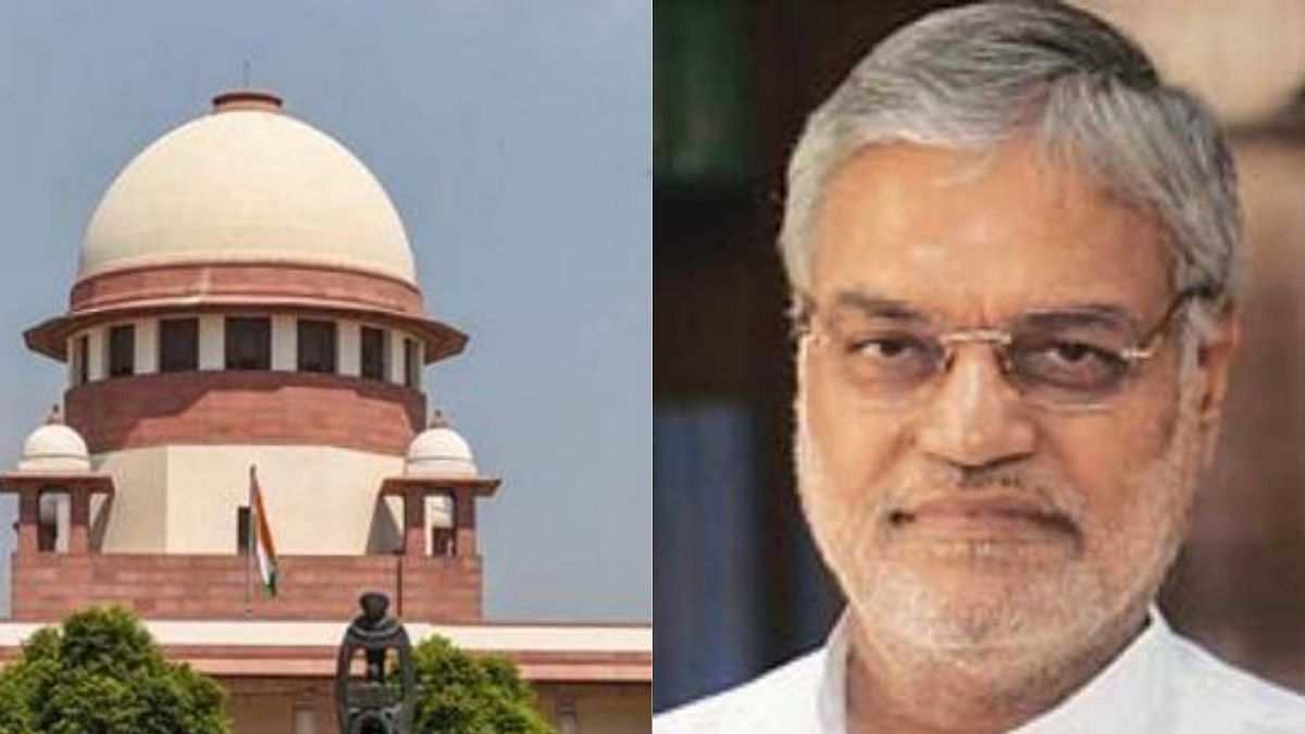 Rajasthan Assembly Speaker CP Joshi hoping to get definitive verdict from SC on his role and powers
