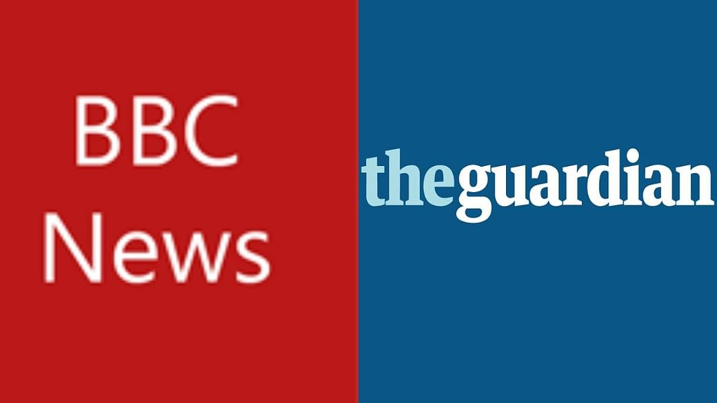 Bbc Guardian Announce Job Cuts As Covid Hits News Business Media Houses