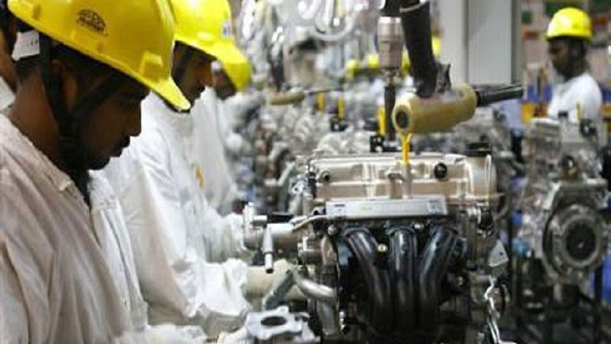 Lockdown woes: Industrial production declines 16.6% in June
