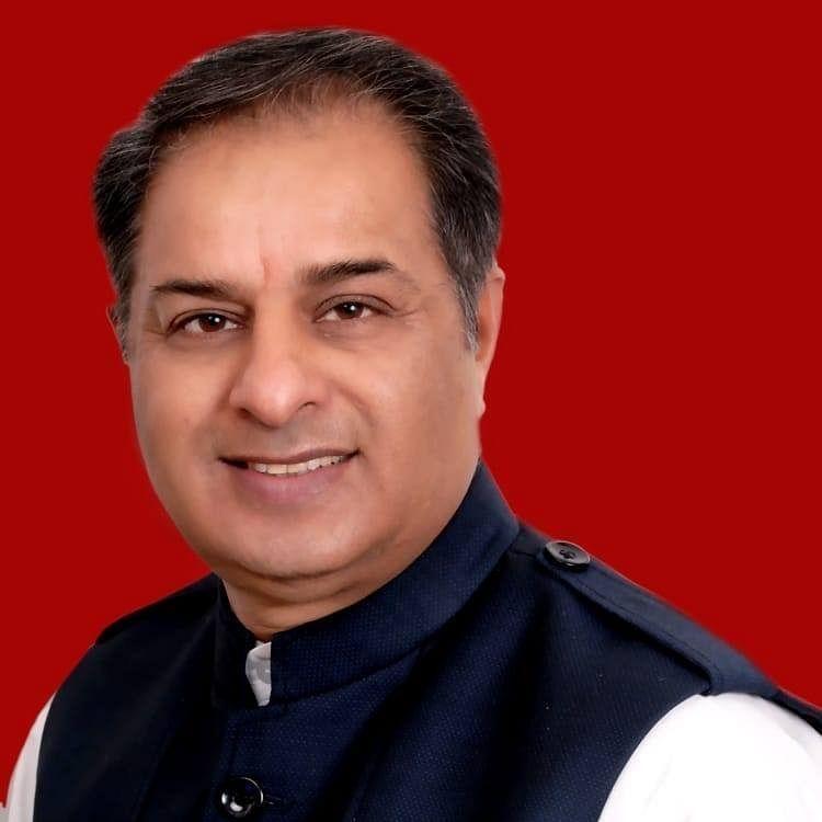 LIVE News Updates: Congress spokesperson Rajiv Tyagi passes away
