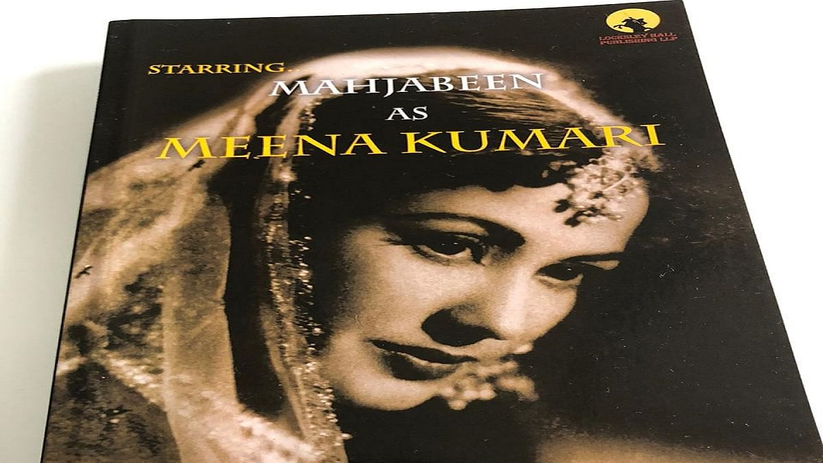 Almighty Motion Picture to produce biopic on the legendary Meena Kumari