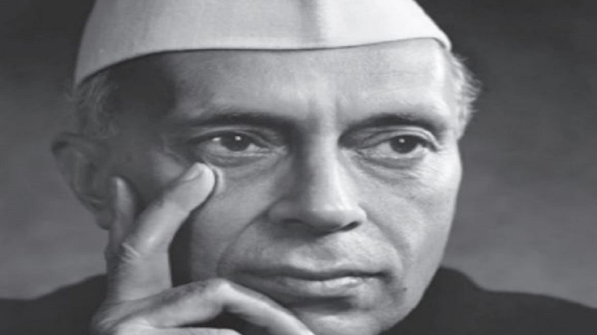 Nehru's Word: Government was always afraid of an agrarian upheaval'
