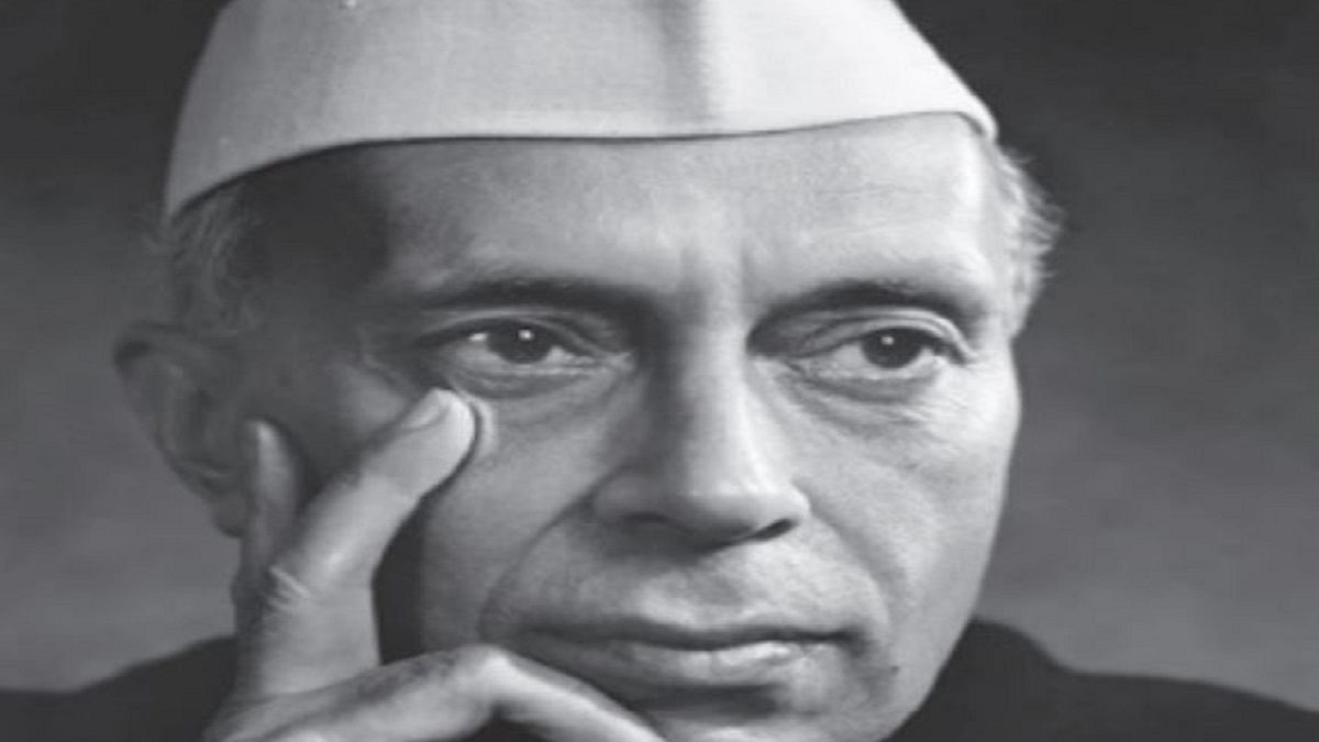Nehru's Word: Six months of 'Free' India