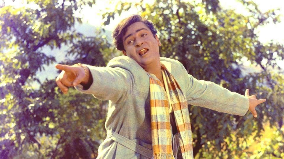Shammi Kapoor: 'Junglee', 'Budtameez', 'Janwar'...We miss you!