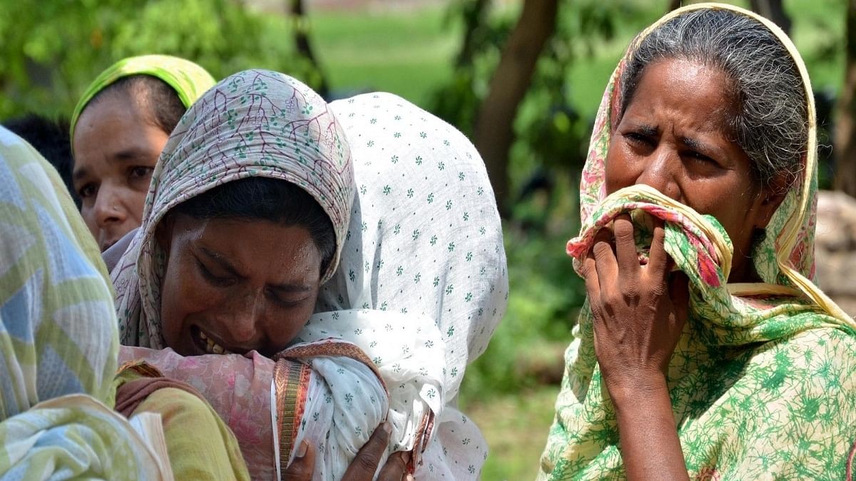 Punjab hooch tragedy: Death toll climbs to 98, govt suspends seven excise and six police officials