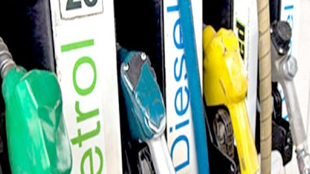 High petrol, diesel prices burden on consumers: Finance Minister Nirmala Sitharaman
