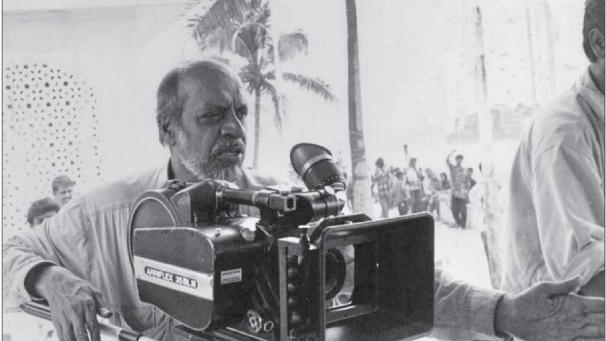 Shyam Benegal recalls how he found a producer for 'Ankur' and Shabana Azmi for the lead role