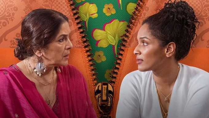 Always wanted to act but knew only certain kind of face sells: Masaba Gupta