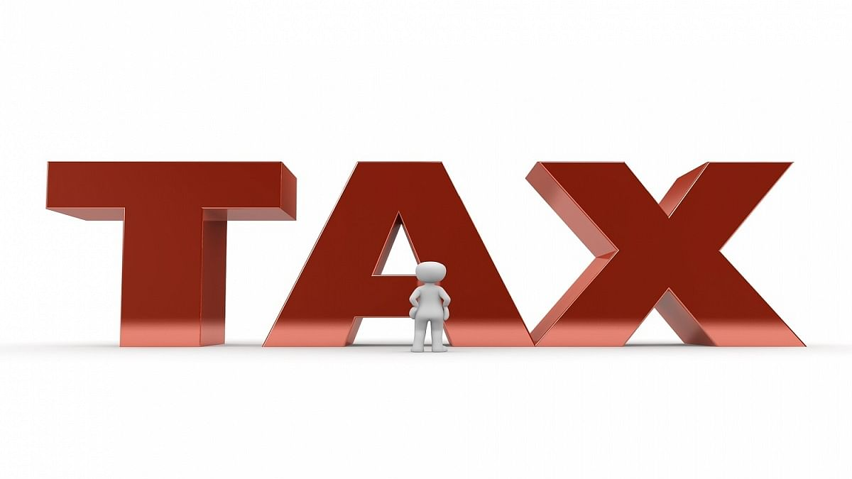 Tax raids to be approved only by I-T top brass: Govt