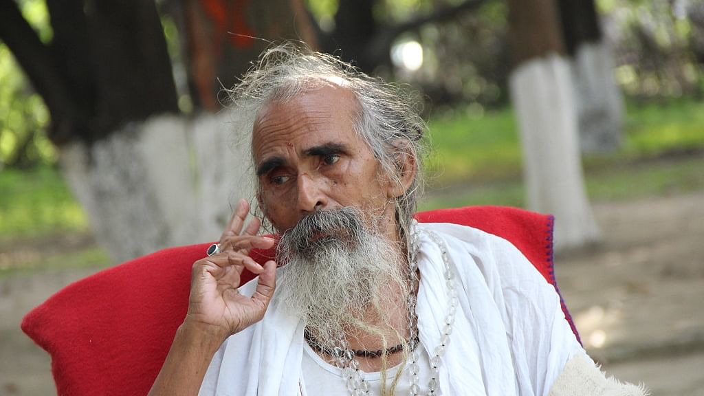 Swami Sivanand's health worsens as fast-unto-death for Ganga enters fifth week
