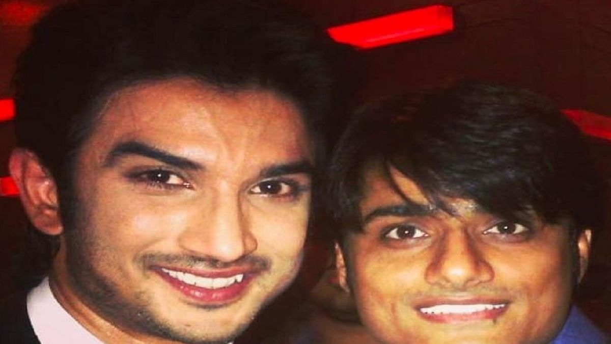Sushant Singh Rajput case: Is producer Sandip Ssingh planning to leave India?