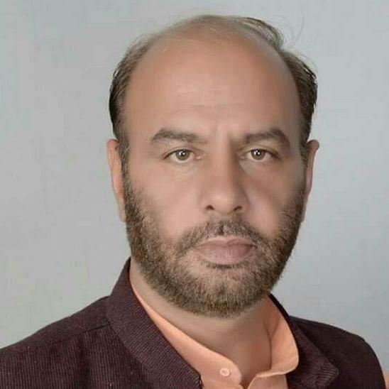 BJP leader Sanjay Khokhar shot dead in Baghpat