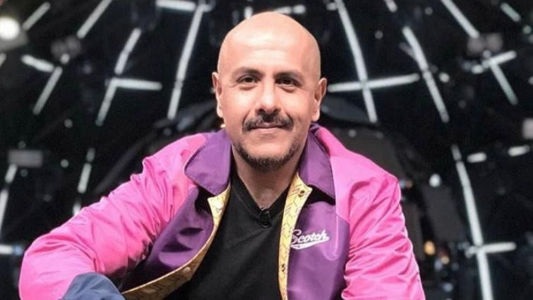 Vishal Dadlani hopes to help still-suffering workers with new song 'Main Hoon Na Tera'